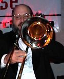 Jim Bermann - Bass Trombone
