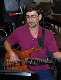 Scott Whitney - Bass